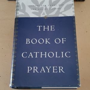 Other - The book of catholic prayer